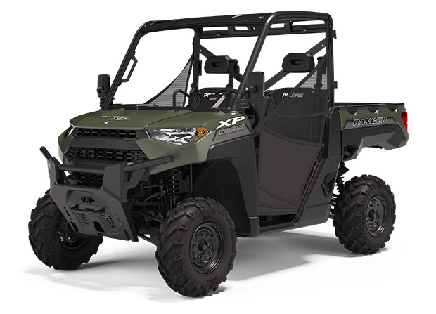 Ranger XP 1000 EPS Green