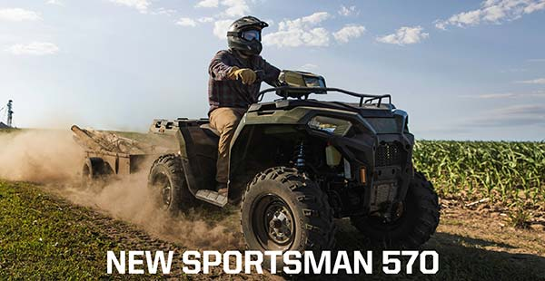 New Sportsman 570